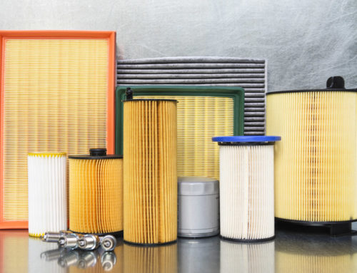 The Importance of Replacing Your Filters